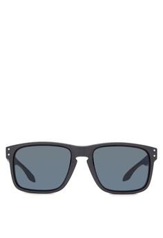 Holbrook Lifestyle Injected Man Polarized Sunglasses