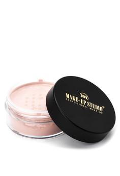 Extra Fine Translucent Powder