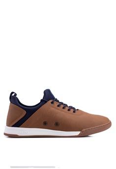 bba70a14138 ALDO brown Chaviel Sneakers B63B2SH9C5D1ADGS 1