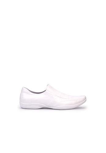 Easy Soft By World Balance white Mexico Loafers EA034SH24EATPH_1