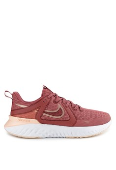 080de374e Nike pink Legend React 2 Running Shoe 6F2FCSH9FA4E16GS_1