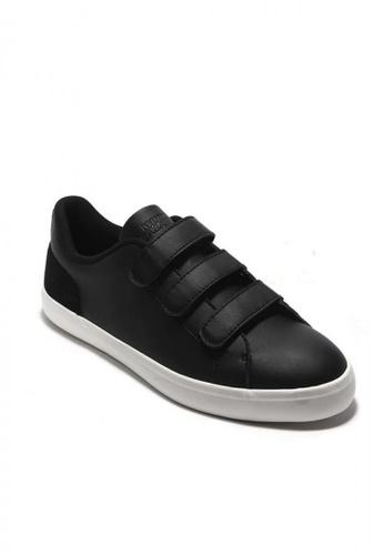 World Balance black Roscoe Young Kid's Shoes 6B0CFKSD69753FGS_1