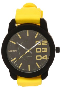 Analog Watch 20121751