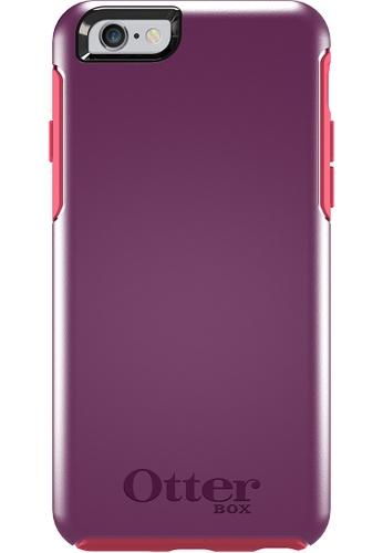 Otterbox purple Symmetry Series Case for iPhone 6s / 6 OT018AC93EZQHK_1