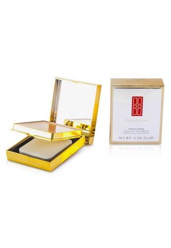 Elizabeth Arden ELIZABETH ARDEN - 完美紐約無瑕保濕粉凝霜(金色盒身) - # 06 Toasty Beige 23g/0.8oz E4F30BEF995C93GS_1