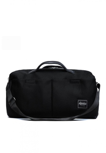 The Adventure black Travel Gym Bag Blake B33A8ACEB70A4BGS_1
