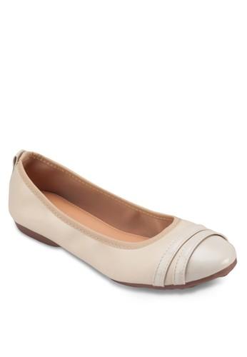 基本款平底鞋, 女鞋, 芭蕾平底esprit 鞋鞋