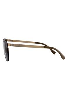 03c2bbbae4 Hugo Boss HUGO BOSS Square Gold Sunglasses 0861FS RM 1