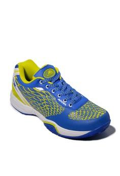 Q+ Mavericks Tennis Shoes