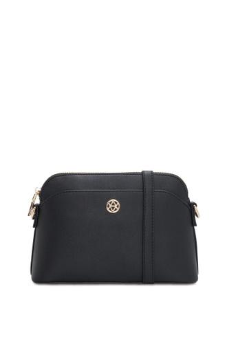 Vincci black Shoulder Bag 333B7ACF980E74GS_1