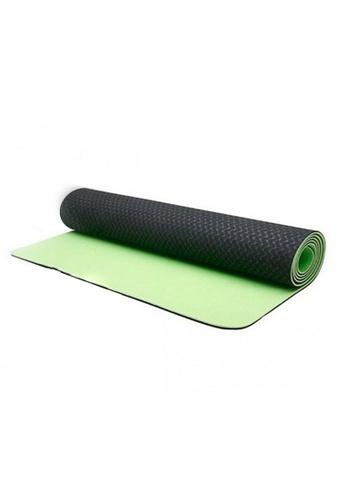 LIVE UP AND LIVE PRO. TPE Yoga Mat B58F7SEA9033B0GS_1