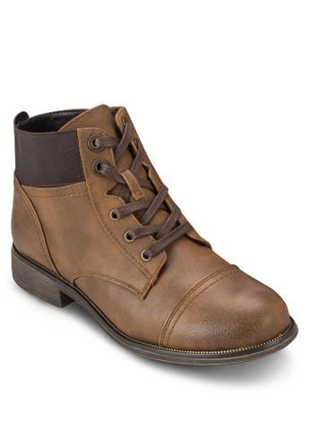 Gesprit hk分店walisa 仿皮筒靴, 女鞋, 鞋