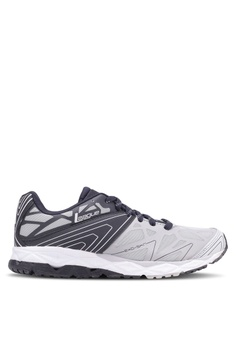 League grey Ghost Runner Shoes LE683SH0S2NYMY_1