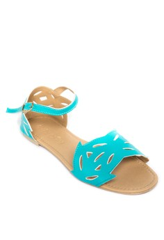 Fiona Flat Sandals