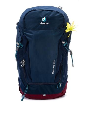 Deuter blue Trail Pro 30 Sl FC152AC4794F5CGS_1