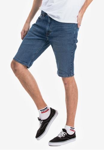 15b5167eb3aa1c Shop Levi s 505™ Mens Regular Fit Shorts Online on ZALORA Philippines