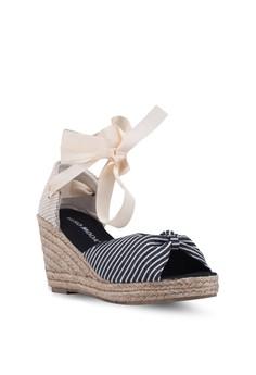 7d99e3d1 Vero Moda Nicole Wedge Sandals Rp 829.000. Ukuran 37 38 39 41