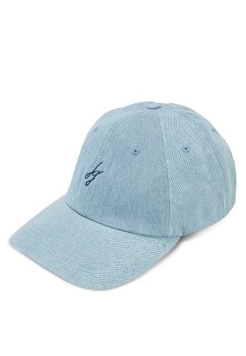 復esprit高雄門市古丹寧鴨舌帽, 飾品配件, 飾品配件