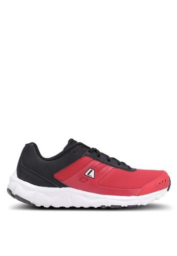 League red Phantom Shoes LE683SH0S2NIMY_1
