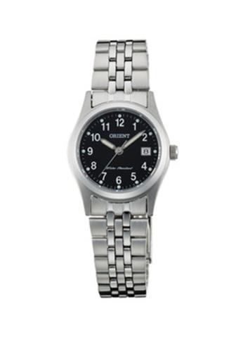 f2d43b48b Orient silver Orient Women Quartz ORFSZ46006B Stainless Steel Watch  D7516AC62C1332GS 1. CLICK TO ZOOM