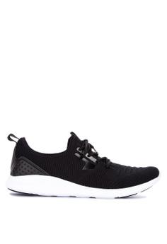 da59617dab1 Fila black Articulate Running Shoes 20807SH13A99EDGS 1