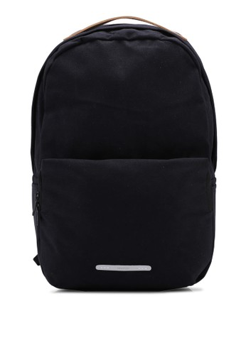 "Rawrow black Wax 223 Cotna 13"" Backpack BF6E5AC1B11A6DGS_1"