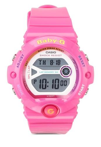 Casio pink Casio Baby-G Watch BG-6903-4B-NL CA843AC0T07EMY_1