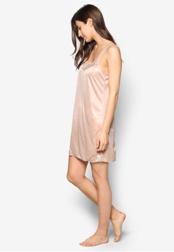 Buy Impression Lacey Nightdress Online  6df655354