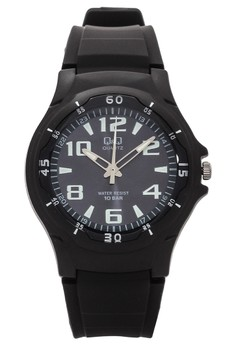 Analog Diver Style Watch VP58J003Y