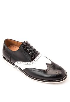 Casper Formal Shoes