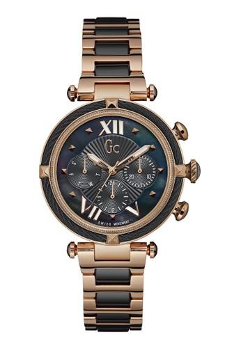 GC Watch gold Gc Jam Tangan Wanita Y16013L2 31166AC9393166GS_1