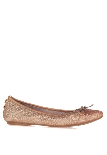 Butterfly Twists gold Holly Flats 7581BSHEF090FFGS_1