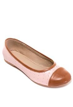 Bailee Foldable Ballet Flats