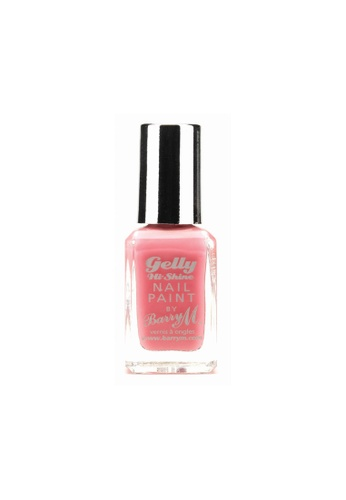 Barry M pink Gelly Nail Paint - Dragon Fruit BA201BE89UOOSG_1