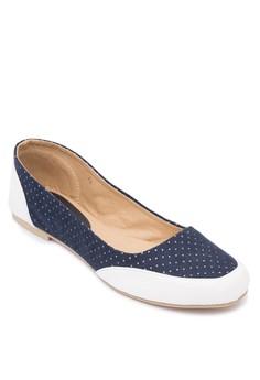 Darlene Ballet Flats