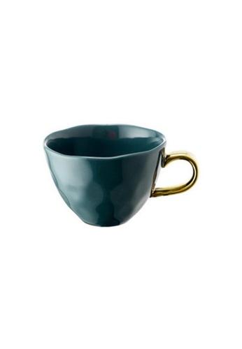DILAS HOME Atelier Coffee Cup (Blue) 38332HLABAF99DGS_1