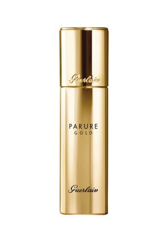 GUERLAIN gold Guerlain PARURE GOLD GOLD RADIANCE FOUNDATION SPF30 PA+++ #01 30ml 5070EBEE91C501GS_1