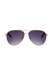 8585c1034a31 Buy FURLA Furla SFU050 Black Sunglasses Online   ZALORA Malaysia
