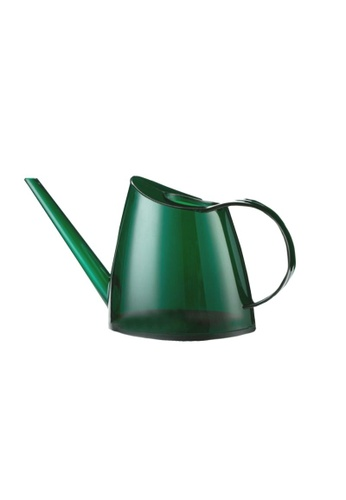 DILAS HOME 1.2L Colourful Watering Can (Green) E15B7HLE203FF5GS_1