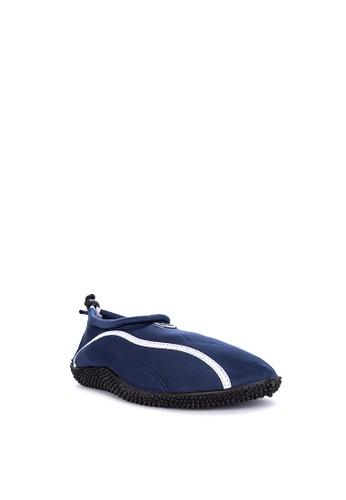 Reva navy Corphish Aqua Shoes 6F934SH5DE52C0GS_1