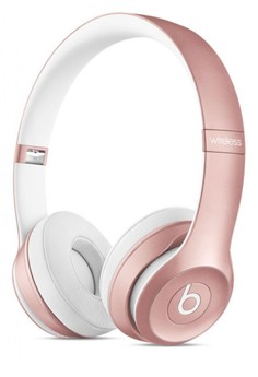 Solo2 Wireless - Rosegold