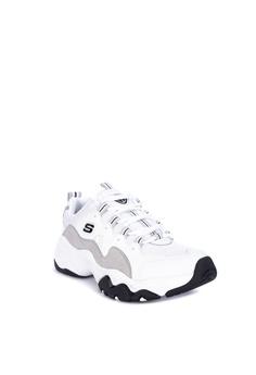 e36e2b7fb9bb3 Skechers D Lites 3 - Zenway Sneakers Php 4