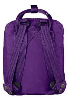 b0c1e9f6278df Fjallraven Kanken Purple-Orchid Kanken Mini Backpack Save The Arctic Fox  Kanken HK  680.00. Sizes One Size