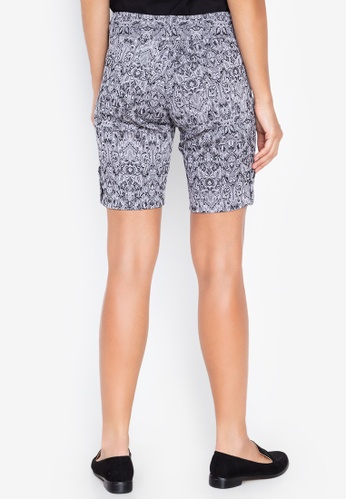 NWT MOSSIMO boys long//bermuda shorts--Gray--Size 5-10–NEW!
