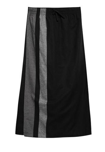 MOC black STEVE STRIPE-BLACK Trouser 4A542AA9D5A0CDGS_1
