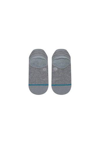 STANCE grey STANCE Socks Grey Heather Gamut 2 Large A363FAA12C4862GS_1