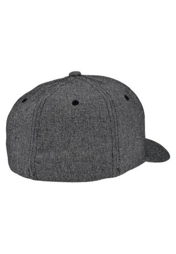 promo code 1770b 534d1 Nixon. Nixon Deep Down Athletic Textured Hat ...