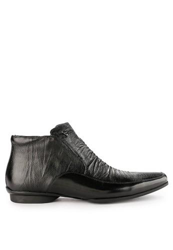 Playboy black Viellano Boots BB0B2SH52A7465GS_1