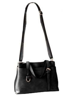 Missy Formality Asymmetrical Handbag