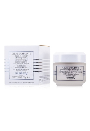 Sisley SISLEY - Botanical Gentle Facial Buffing Cream 50ml/1.7oz BAE16BE0BDDD01GS_1